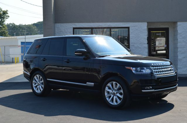 Range Rover Hse Reliance Ny Group