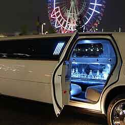 reliance cheap limousine services nyc