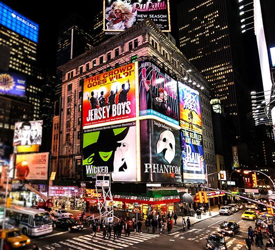 new york city tour limousine