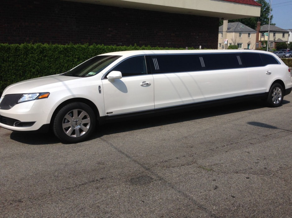 NYC Limo Rental