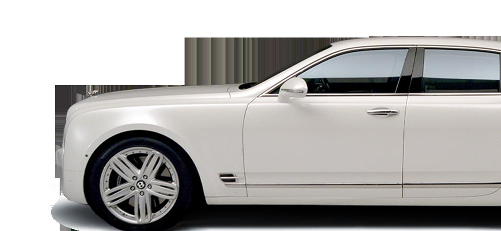 Bentley Mulsane Reliance Ny Group