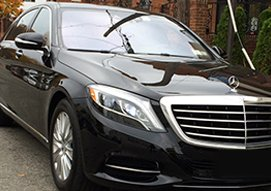 executive cars for rent nyc