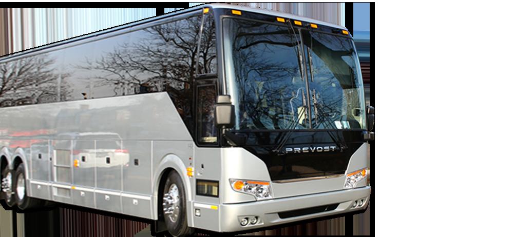 56 Passenger Coach Reliance Ny Group