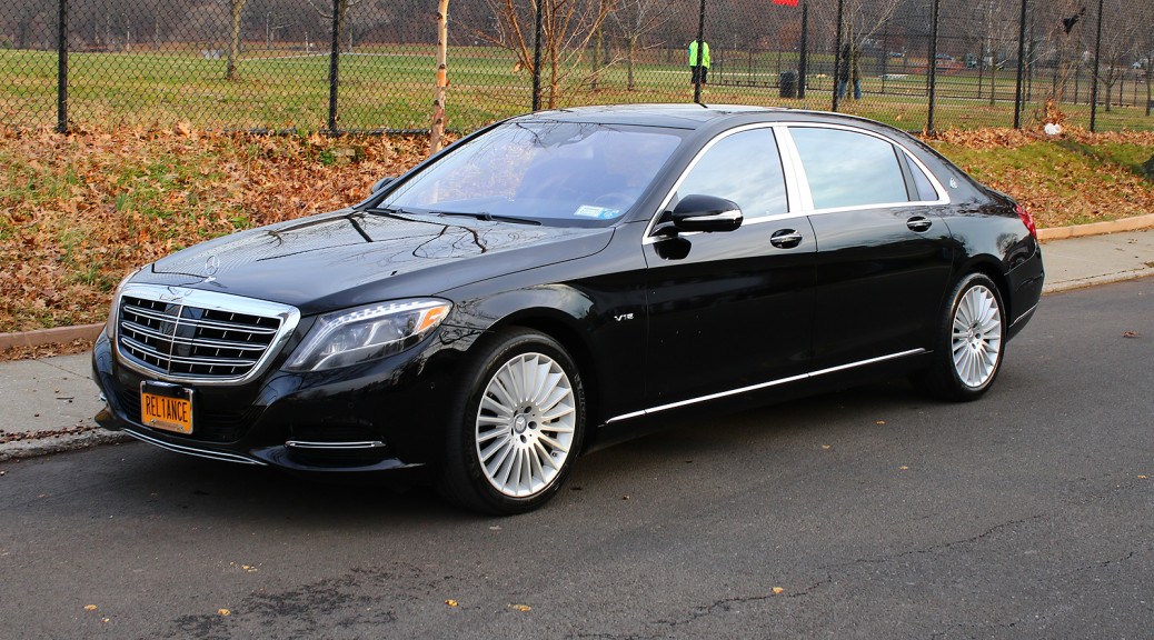 Limousine Car Rental NYC