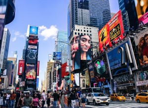 sightseeing tours nyc by Reliance-NY-Group