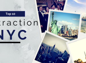 Top 10 Best Attraction to Visit in New York