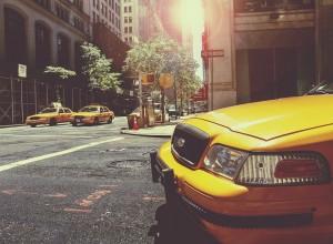 Uber vs limousine service