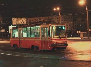 Coach Bus Rental Service in New York